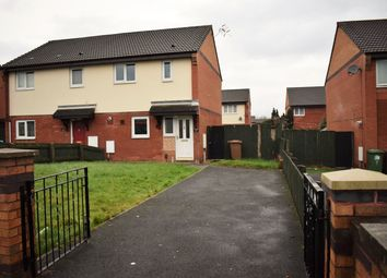 Thumbnail 3 bed semi-detached house to rent in Freshford, St Helens