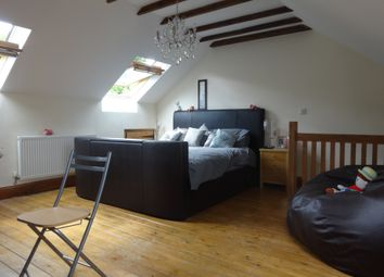 Thumbnail 2 bed flat to rent in Newland Street, Coleford