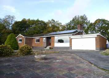 Thumbnail 4 bed detached bungalow for sale in Trajan Walk, Heddon-On-The-Wall, Newcastle Upon Tyne