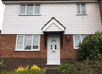 Thumbnail 3 bed semi-detached house to rent in Lindford Drive, Norwich