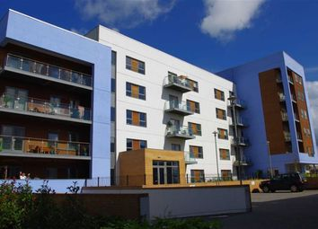 Thumbnail 2 bedroom flat for sale in Mariners Court, Lamberts Road, Swansea