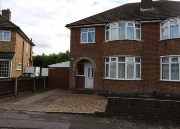 Thumbnail 3 bed semi-detached house to rent in Highgate Avenue, Birstall