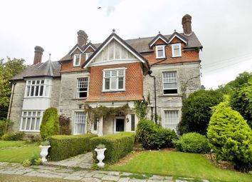 Thumbnail 1 bed flat for sale in Copyhold Lane, Winterbourne Abbas, Dorchester