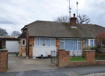 Thumbnail 2 bed bungalow for sale in Clouston Road, Farnborough