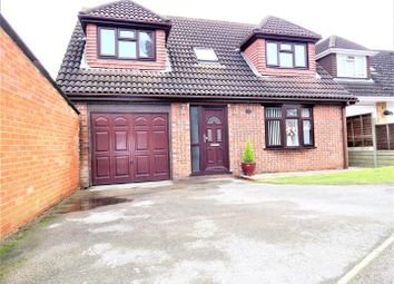 Thumbnail 4 bed detached house for sale in Deacon Close, Strood, Rochester