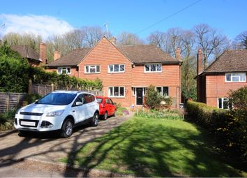 Thumbnail 3 bed semi-detached house for sale in 7 Fairlawn Close, Maidstone