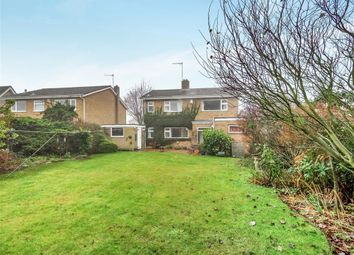 Thumbnail 4 bed detached house for sale in Birkdale, Norwich