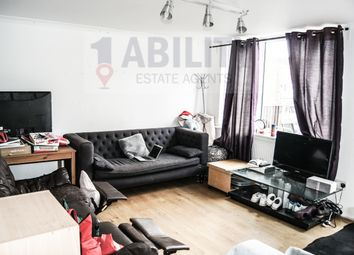 Thumbnail 4 bed flat to rent in Lucey Way, London