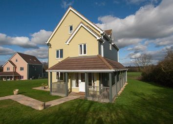 Thumbnail 5 bed detached house for sale in Vastern, Royal Wootton Bassett, Swindon