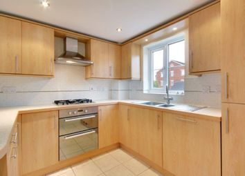 Thumbnail 3 bed town house for sale in Beatrix Place, Horfield