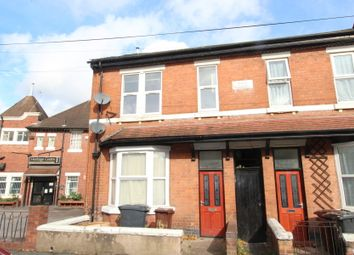 Thumbnail 1 bed flat to rent in Sweetman Street, Wolverhampton