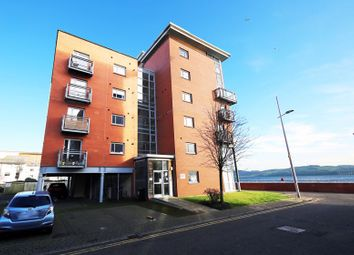 Thumbnail 2 bed flat for sale in Thorter Row, Dundee
