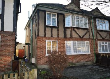 Thumbnail 2 bedroom maisonette for sale in York Close, Morden