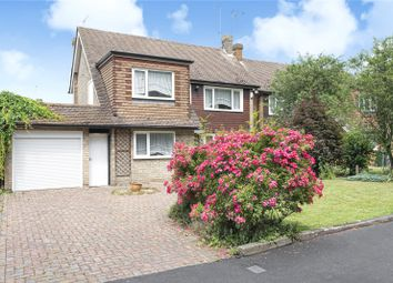 Thumbnail 3 bed detached house for sale in Uxbridge Road, Rickmansworth, Hertfordshire