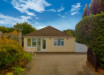Thumbnail 3 bed detached house for sale in Hamstreet Road, Shadoxhurst, Ashford