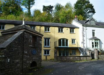 Thumbnail 3 bed end terrace house for sale in Dan Y Bont, Gilwern, Abergavenny, Monmouthshire