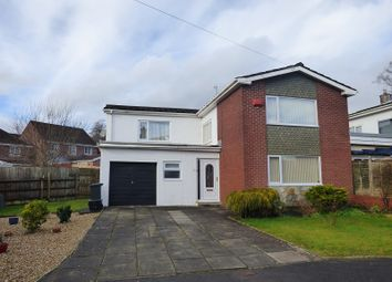Thumbnail 3 bed property for sale in 14 Heol Glynderwen, Dwr Y Felin, Neath .