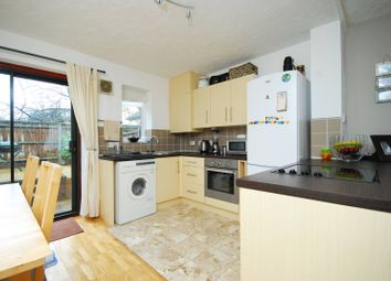 Thumbnail 2 bed property to rent in Holyrood Mews, Royal Docks