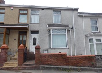 3 bed terraced house for sale in Hedley Terrace, Llanelli SA15