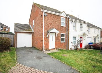 Thumbnail 2 bed property to rent in Wadham Place, Sittingbourne