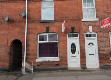 Thumbnail 2 bed terraced house to rent in Sandwell Street, Walsall