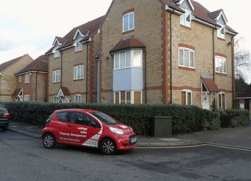 Thumbnail 2 bed flat to rent in Hampstead Gardens, Chadwell Heath
