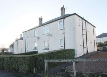 Thumbnail 2 bedroom semi-detached house to rent in Well Road, Auchinleck, Cumnock