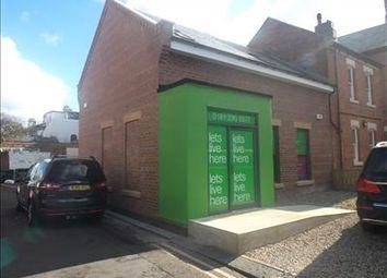 Office to let in 1 Osborne Avenue, Jesmond, Newcastle Upon Tyne NE2