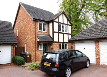 Thumbnail 3 bed detached house for sale in Harlech Road, Abbots Langley