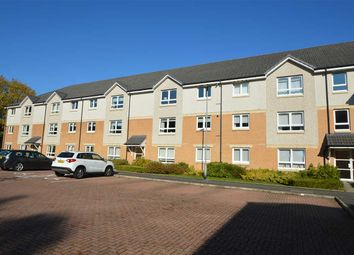 Thumbnail 2 bed flat for sale in Mcphee Court, Hamilton