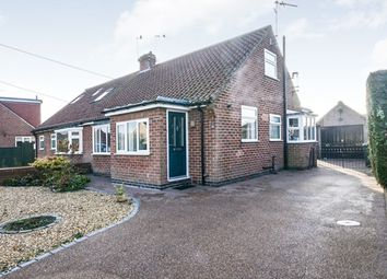 Thumbnail 3 bed bungalow for sale in Broome Close, Huntington, York