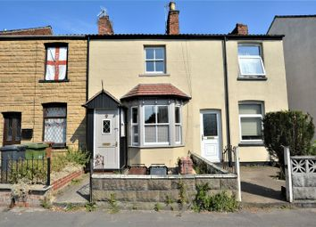 2 bed terraced house for sale in Newark Road, Lincoln LN5
