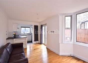 Thumbnail 2 bed flat to rent in Sidney Road, London