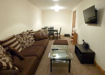 Thumbnail 5 bed flat to rent in Woodville, Cardiff