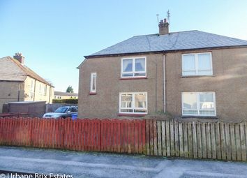 Thumbnail 3 bed semi-detached house for sale in Glenfuir Street Camelon, Falkirk