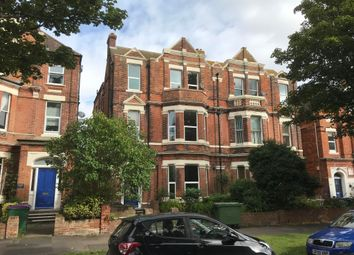 Thumbnail 1 bed block of flats for sale in 58 Bouverie Road West, Folkestone, Kent