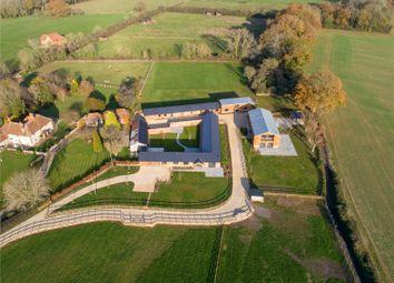 Thumbnail 4 bed property for sale in Eldon Farm, Kings Somborne, Stockbridge, Hampshire