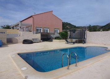 Thumbnail 5 bed villa for sale in 03669 La Romana, Alicante, Spain