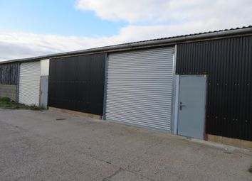 Thumbnail Commercial property to let in Slough Lane, Ardleigh, Colchester