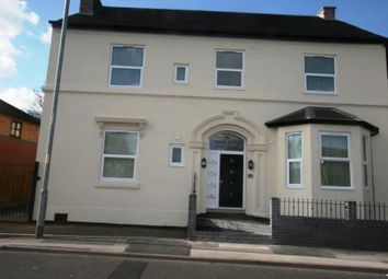 Thumbnail 2 bed flat to rent in Bloxwich Road South, Willenhall