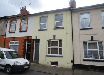 Thumbnail 2 bedroom terraced house for sale in Norton Road, Kingsthorpe, Northampton
