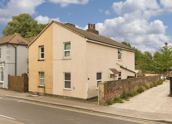 Thumbnail 2 bed semi-detached house to rent in South Street, Epsom
