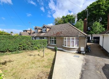 Thumbnail 2 bed semi-detached bungalow to rent in Mendip Close, Rayleigh, Essex