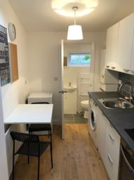Thumbnail 1 bed flat to rent in Cranston Road, London
