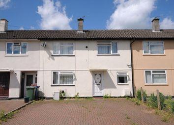 Thumbnail 4 bedroom property to rent in Warren Crescent, Headington, Oxford