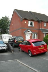 2 bed semi-detached house for sale in Woodhurst Drive Standish, Wigan, Wigan WN6
