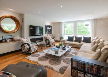 Thumbnail 4 bed flat for sale in Horizons Court, West Heath Road, Hampstead
