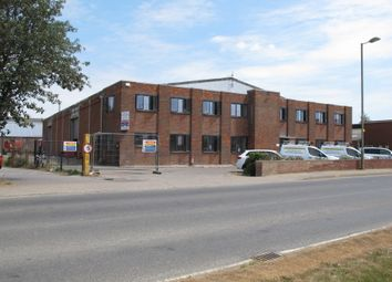 Thumbnail Industrial for sale in Wenman Road, Thame