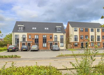 Thumbnail 3 bedroom property to rent in Elmwood Park Mews, Newcastle Upon Tyne