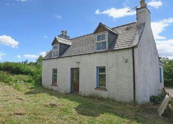 Thumbnail 3 bed detached house for sale in Waterloo, Breakish, Isle Of Skye